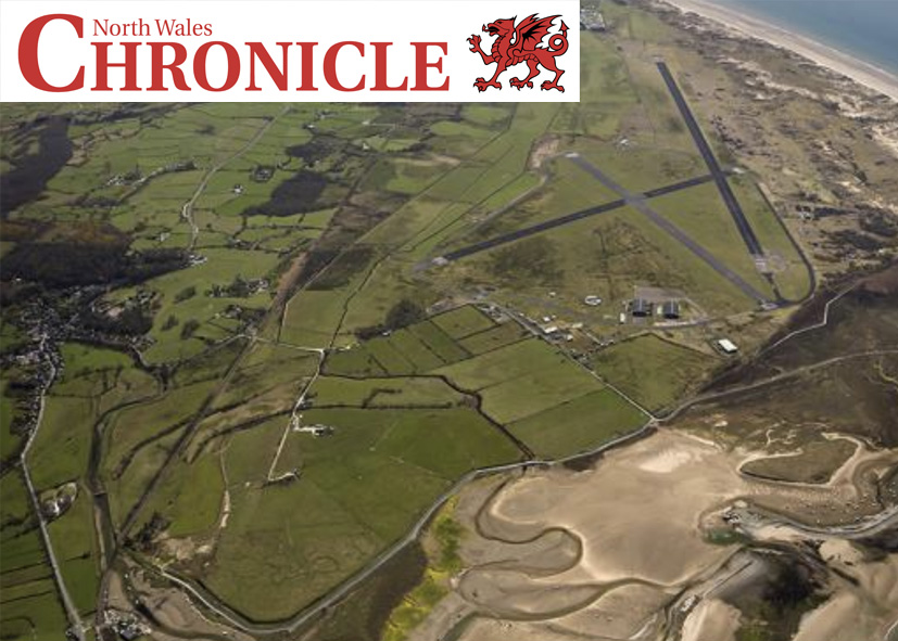 Near Space Test flight takes place at Spaceport Snowdonia