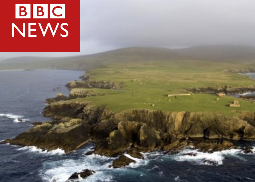 Shetland Space Centre plans get £2m investment boost
