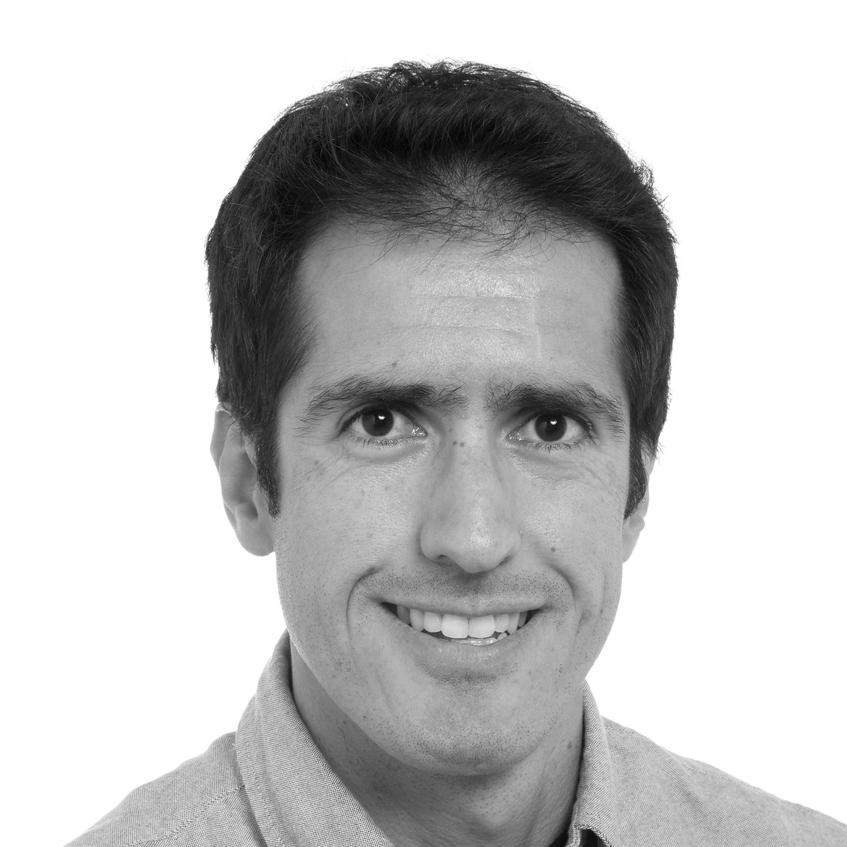Ricardo Bacha