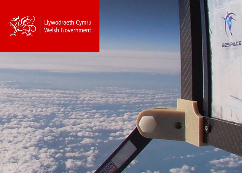 SMART Cymru supports B2Space